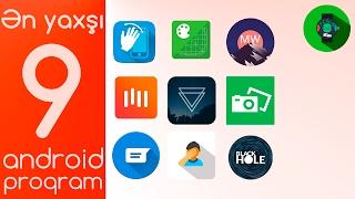 Ən Yaxşı 9 Android Proqram