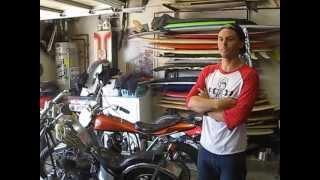 SCOTTY STOPNIK THE INTERVIEW HUNTINGTON BEACH 2013