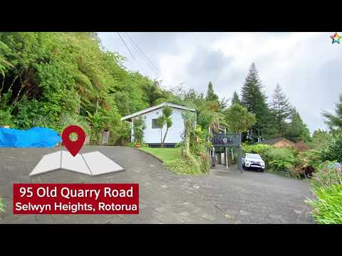 95 Old Quarry Road, Selwyn Heights