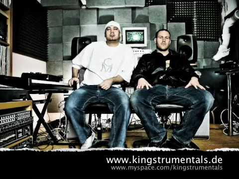 "CHAKUZA ""Was ist passiert"" (Instrumental produced by Kingstrumentals)"