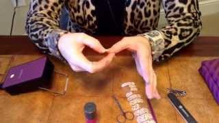 Favorite Application Method - Jamberry Nail Wraps