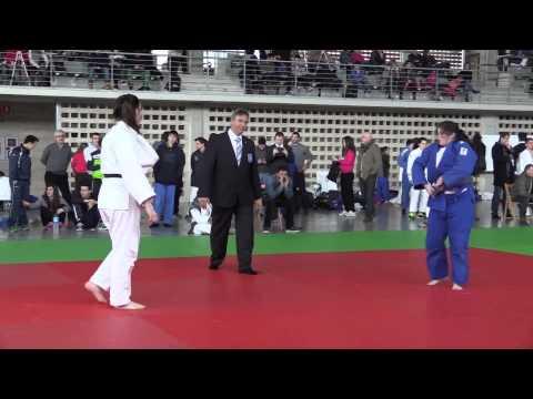 Judo Fase Sector Norte - Fem +78kg
