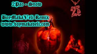 2Pac - Snow (Red Hot Chilli Peppers - Snow Feat. 2Pac)