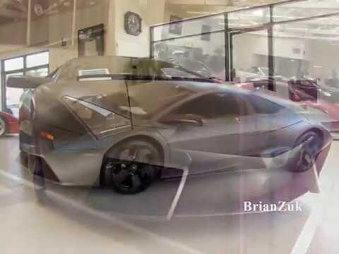 Lamborghini Reventon Quick Look