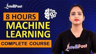 Machine Learning Tutorial | Intellipaat - YouTube