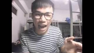 小咖秀APP-Would you like something to drink 橙汁