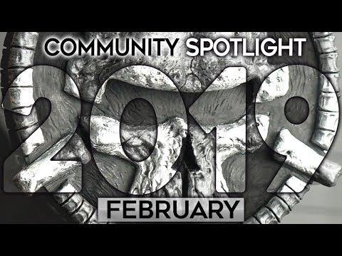 community-spotlight-february-2019