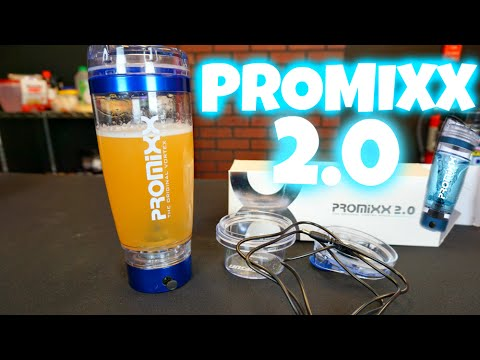 PROMIXX 2.0 REVIEW