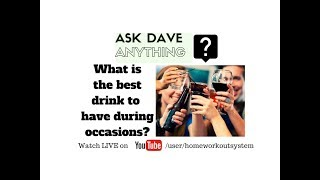 ASK DAVE ANYTHiNG : EPiSODE 112