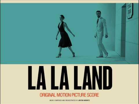 La La Land Soundtrack: Celesta & Another Day of Sun (Instrumental)