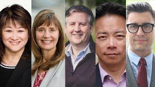 Vancouver mayoral debate