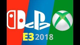 E3 2018. Sony снова всех нагнула? Итоги выставки
