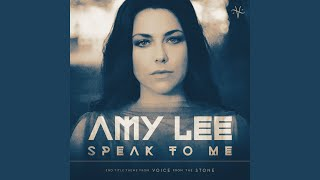 """Speak To Me (From """"Voice From The Stone"""")"""