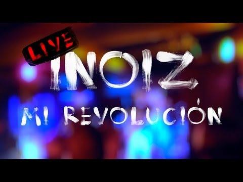 Inoiz - Mi Revolución (En directo)