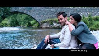 London Bridge Trailer