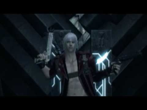 Devil May Cry 3: Special Edition - Playstation 2 - OP