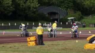 preview picture of video 'Heat 8   Deutschland vs Ukraine'