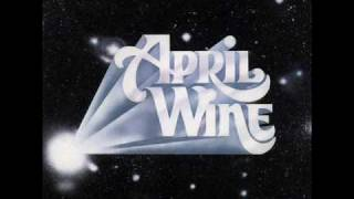 April Wine - Lovin' You