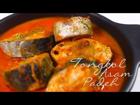 Video Resep Tongkol Asam Padeh a la Selera Nusantara