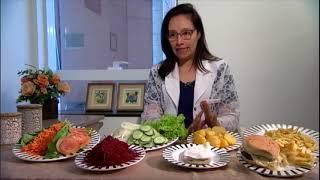 Junk food saudável faz sucesso com quem está de dieta