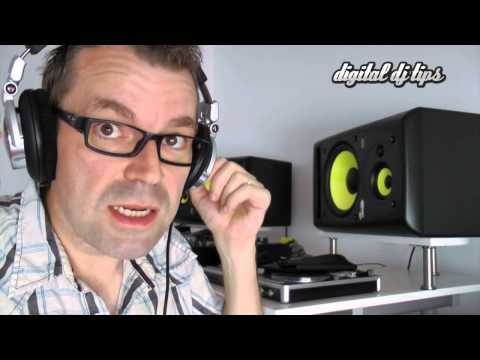 Zomo HD-1200 DJ Headphones Review