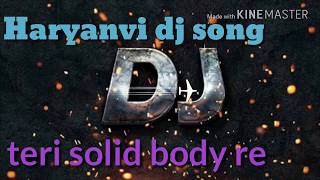 Solid Body Song Remix