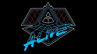Daft Punk   Rappel : Human After All  Together  One More Time  Music Sounds (Official Audio)