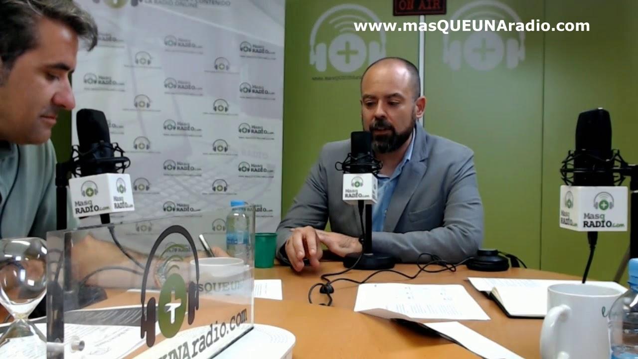https://youtu.be/FBFIaLgyr-c. Luis Martínez Blanco. Head of Digital & Director.