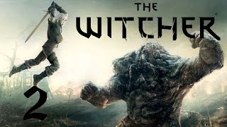 玩The Witcher (Modded) - 序章 / #2 各奔東西