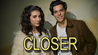 Closer - The Chainsmokers feat Halsey (cover by Giselle Torres and Mauricio Novoa)