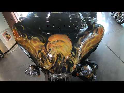 2015 Harley-Davidson® Ultra Limited