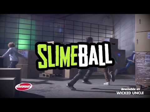 Youtube Video for Dodgetag Slimeball - Get Slimed