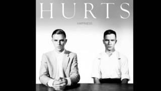 Hurts - Blood,Tears & Gold HQ Orginal Album Version