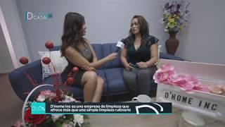D'CASA P41 Michelle Benitez, Ana Salazar, D'Home Inc