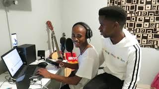 King Nuba emsakazweni iKhula FM