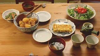 高分美食电影,漂亮女人开了家小餐馆,最后竟然客人爆满 ,越简单的烹饪越美味