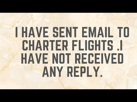 I have sent email on charterflights@gauratravel.com.au.  I have not received any response.