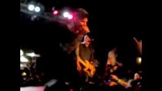 Dropkick Murphys - The Fighting 69th @ Brighton Music Hall in Boston, MA (3/16/13)