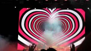 Armin Van Buuren - These Silent Hearts @ Ultra 2011 (HD) 1080