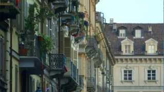 Italy Unpacked - Turin