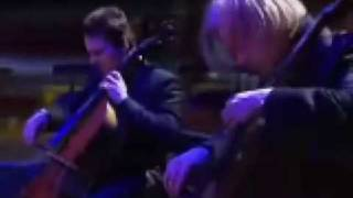 Apocalyptica: From Out Of Nowhere (live on TV 1998)