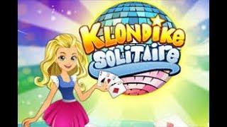 Klondike Solitaire | Free Online Game at SaanthuGameZone.com