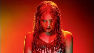 Horror Drama Movie 2020 - CARRIE 2013 Full Movie HD - Best Horror Movies Full Length English