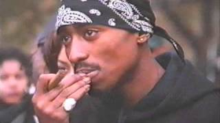 Tupac-Pain Ft Stretch