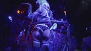 122317 NightmareBeforeChristmas Costume Party Club DV8 Recap