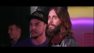Thirty Seconds To Mars - MARS ACROSS AMERICA: Los Angeles