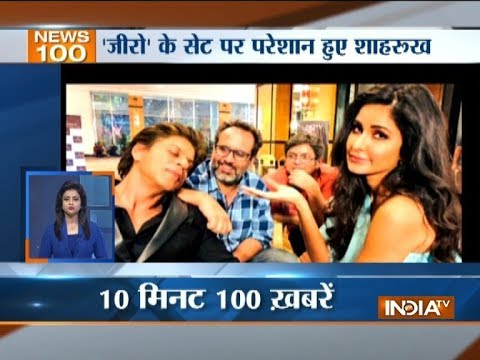 News 100 | 4th March, 2018