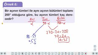 Eğitim Vadisi 9.Sınıf Matematik 21.Föy Üçgenler Konu Anlatım Videoları