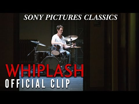 Whiplash (Clip 'Looking for Players')