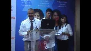 Inaugural Ceremony of HumanOurce 2014 by Dr. (Prof.) Rakesh Premi